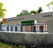 Jayaraj Operator training center