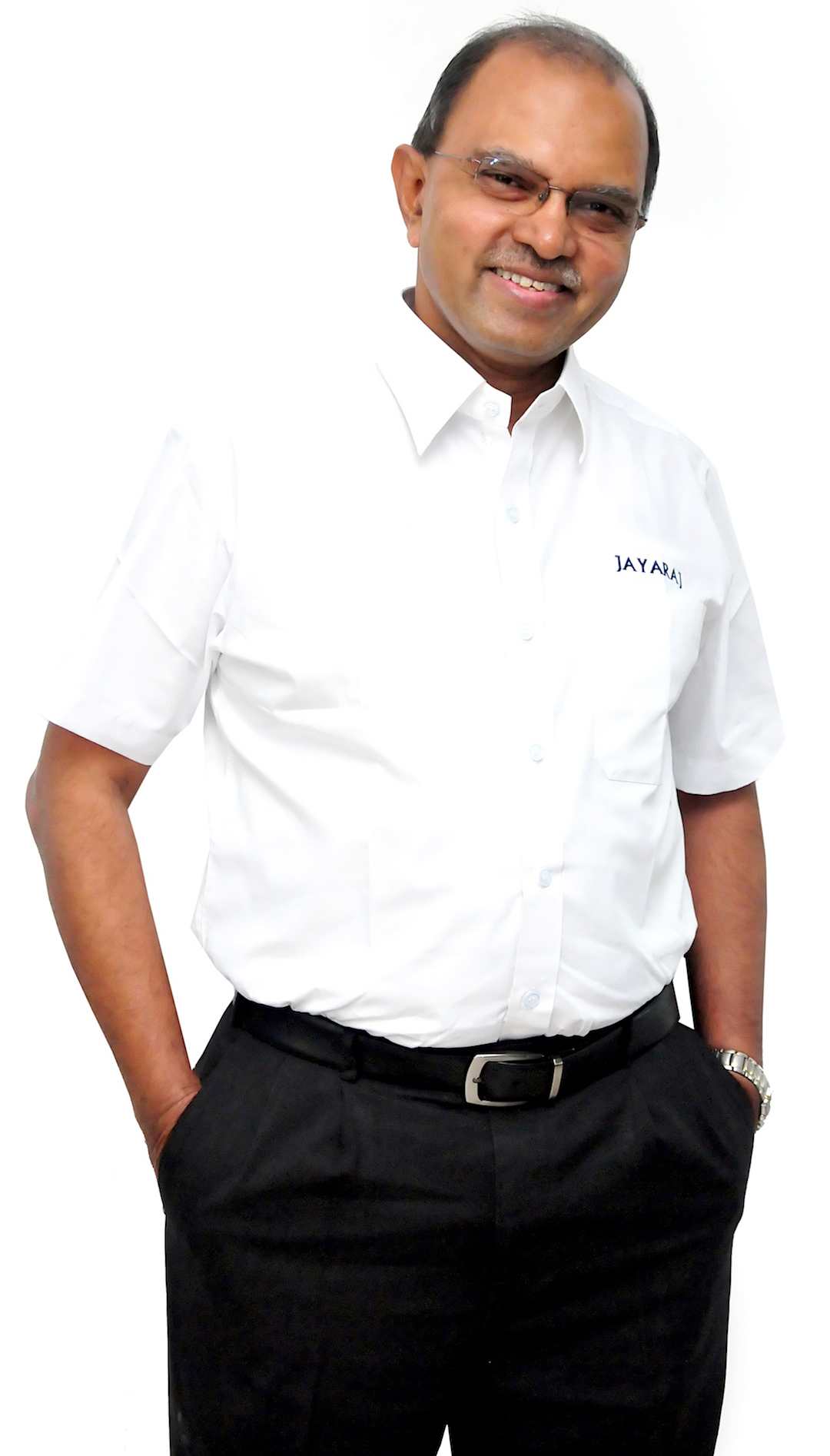 Mr Jeyasuresh Jayaraj